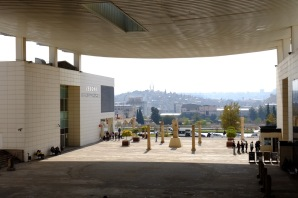 Mosaik-Museum in Gaziantep