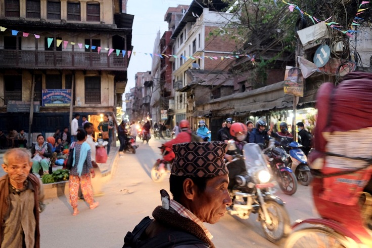 thamel_intersection